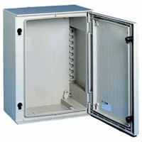 Schneider Electric Enclosure NSYPLM108