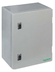 Schneider Electric Enclosure NSYPLM3025