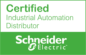 Certified Schneider Electric Industrial Automation Distributor